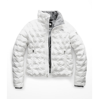 Image of The North Face Australia  WOMEN'S HOLLADOWN CROP JACKET