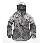 Image of The North Face Australia TNF MEDIUM GREY HEATHER WOMEN'S RESOLVE PARKA II