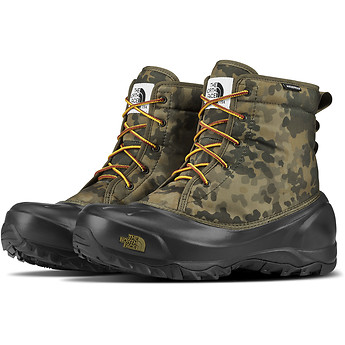 Image of The North Face Australia  MEN'S TSUMORU BOOT