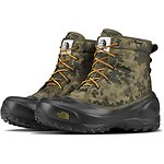 Image of The North Face Australia Tarmac Green Macro fleck Print/Tarmac Green MEN'S TSUMORU BOOT