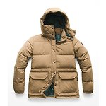 Image of The North Face Australia CARGO KHAKI WOMEN'S DOWN SIERRA 2.0 JACKET