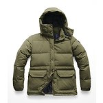 Image of The North Face Australia FOUR LEAF CLOVER WOMEN'S DOWN SIERRA 2.0 JACKET