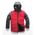 Image of The North Face Australia TNF RED BOYS' FREEDOM INSULATED JACKET