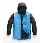 Image of The North Face Australia Hyper Blue BOYS' FREEDOM INSULATED JACKET