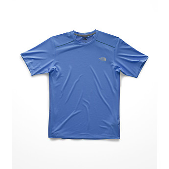 Image of The North Face Australia  MEN'S 24/7 TECH SHORT-SLEEVE