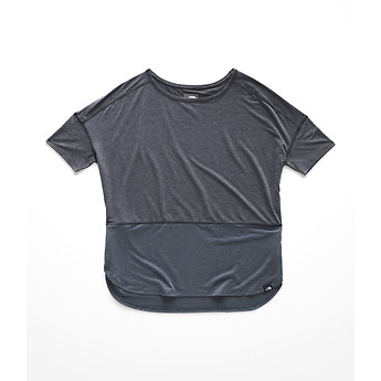 Image of The North Face Australia  WOMEN'S SHORT-SLEEVE IN-A-FLASH TEE