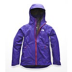 Image of The North Face Australia Deep Blue/Deep Blue WOMEN'S IMPENDOR GTX ®JACKET