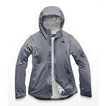 Image of The North Face Australia Grisaille Grey WOMEN'S ALLPROOF STRETCH JACKET