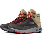 Image of The North Face Australia BLACKENED PEARL/MOJAVE DESERT TAN MEN'S SAFIEN MID GTX