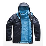 Image of The North Face Australia URBAN NAVY MEN'S ARROWOOD TRICLIMATE JACKET