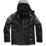 Image of The North Face Australia TNF BLACK MEN'S ARROWOOD TRICLIMATE JACKET