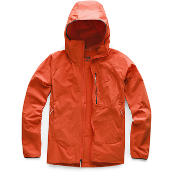 Image of The North Face Australia  MEN'S NORTH DOME STRETCH WIND JACKET