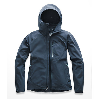 Image of The North Face Australia  WOMEN'S NORTH DOME STRETCH WIND JACKET
