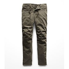 Image of The North Face Australia NEW TAUPE GREEN WOMEN'S NORTH DOME PANT