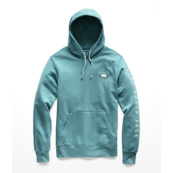 Image of The North Face Australia  MEN'S BEARSCAPE PULLOVER HOODIE